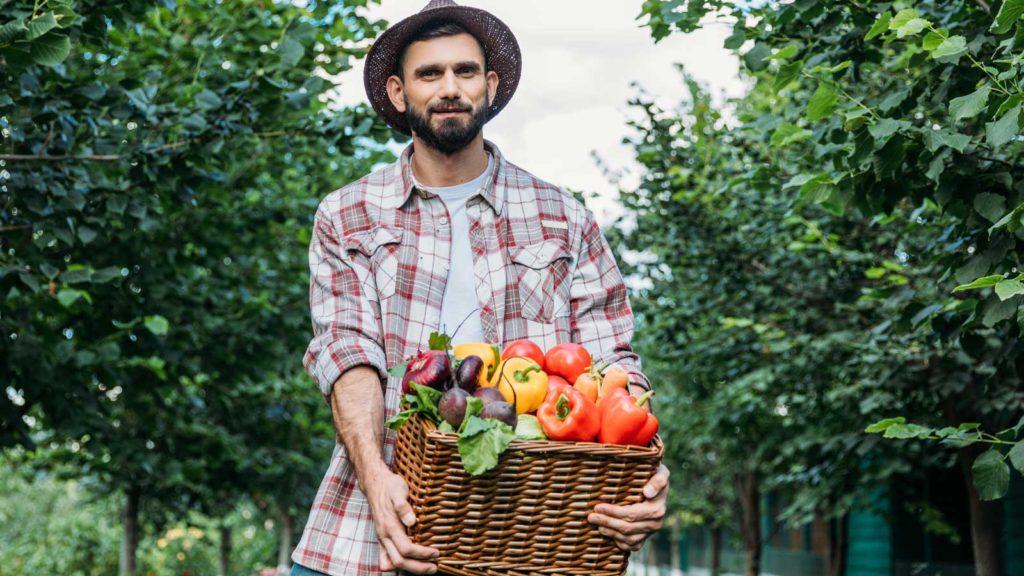 Assicurazione agricola