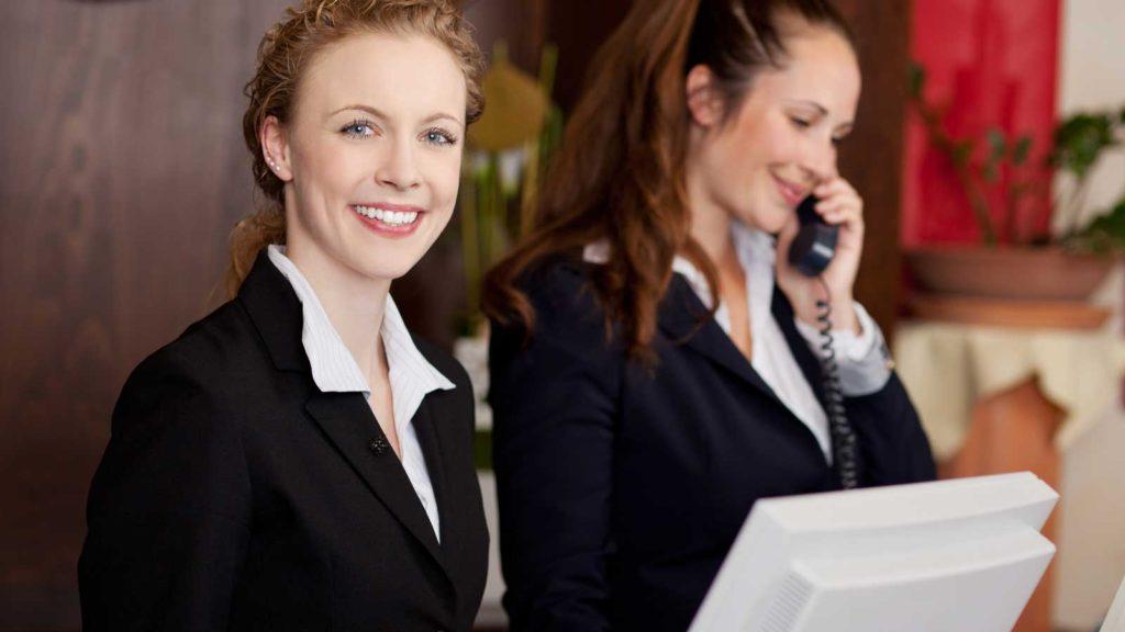 Assicurazione albergo
